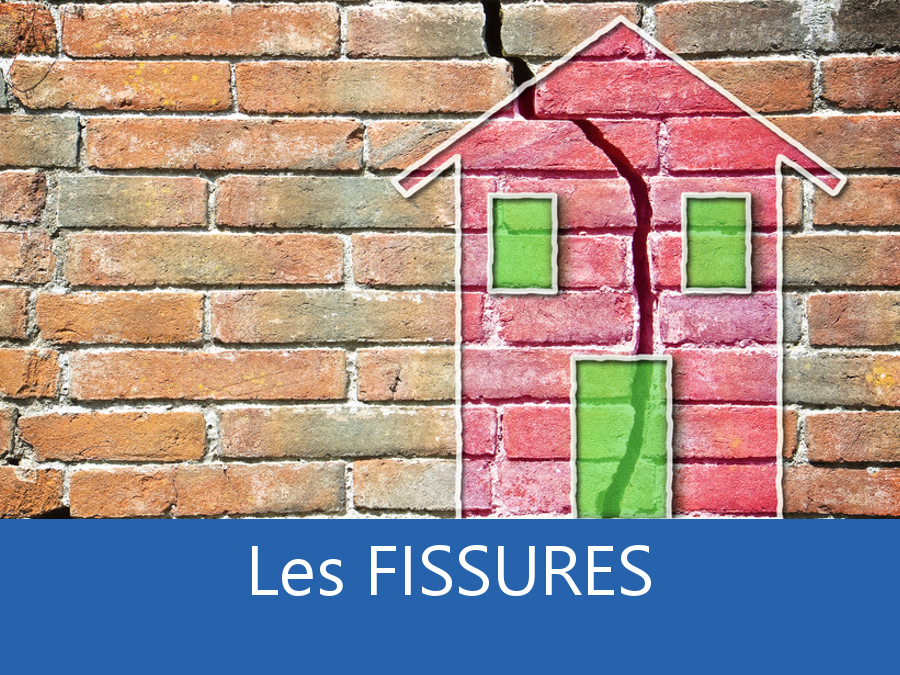 Fissures maison 27, apparition fissures Evreux, expert fissures Vernon, Expertise fissures maison Eure,